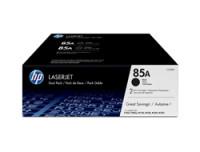 Hewlett Packard CE285AD HP Toner Cartridge 85A