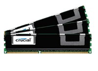 Crucial 48GB KIT(16GBX3) DDR3 1866MT/S