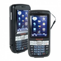 Honeywell 60s, 2D, BT, WLAN, 3G (HSPA+), QWERTY, GPS, Kit (USB)