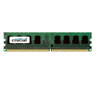 Crucial 16GB DDR3 1600 MT/S (PC3-12800