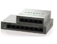 Netgear 8-Port GB Switch lüfterlos