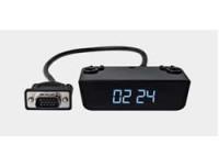 LG LEC-003 CLOCK MODULE