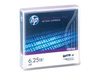 Hewlett Packard HP LTO-6 Ultrium MP RW 20x
