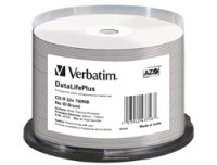Verbatim CD-R DATALIFEPLUS IN SPINDLE 5