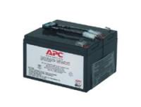 APC Ersatzbatterie für SU700RMINET