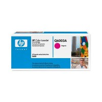 Hewlett Packard Q6003A HP Toner Cartridge 124A